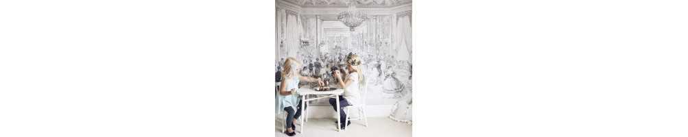 Tapet restaurant modele clasice si moderne