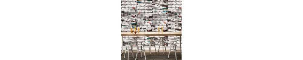 Tapet baruri si cafenele modele speciale cu design deosebit